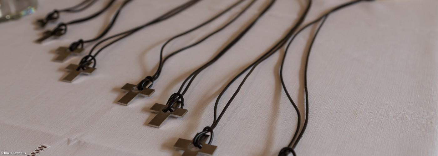 Konfi-Kreuze